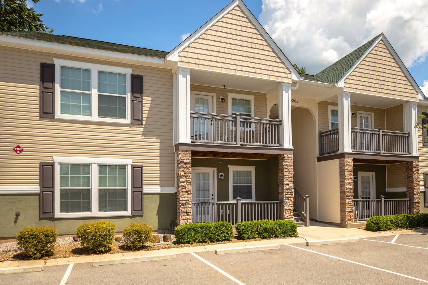 New London Apartments For Rent In Aiken South Carolina