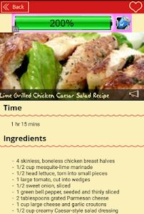 Steak Recipe screenshot 3