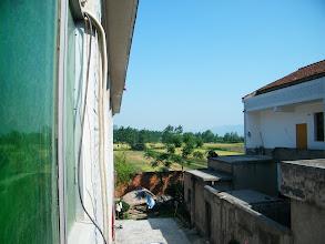 Photo: nearby fields near elder sister's house.