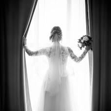 Wedding photographer Artem Stoychev (artemiyst). Photo of 13.01.2018