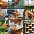 Woodworking Workbench plans APK