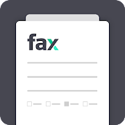 Fax App: Send fax from phone, receive fax document