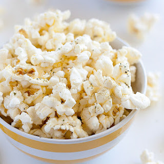 Cuban Seasoned Popcorn