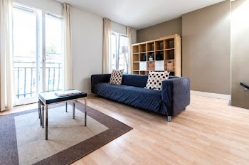 Vrijheidslaan Center Serviced Apartment