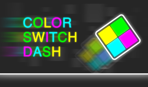 Color Switch Dash