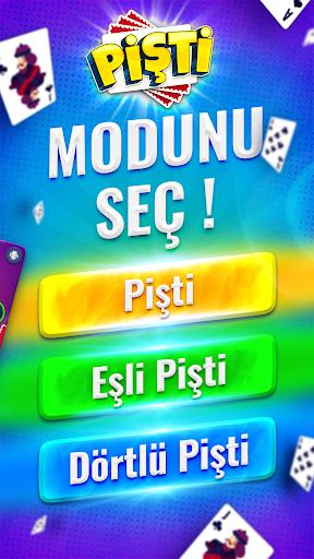 Piu015fti - Tekli, Eu015fli u0130nternetsiz Pisti  screenshots 10