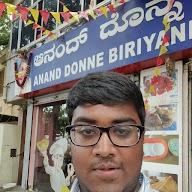 Anand Donne Biryani photo 4