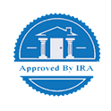 Approved by IRA icon