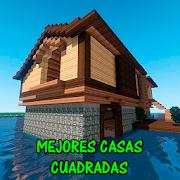 Mejores Casas Cuadradas