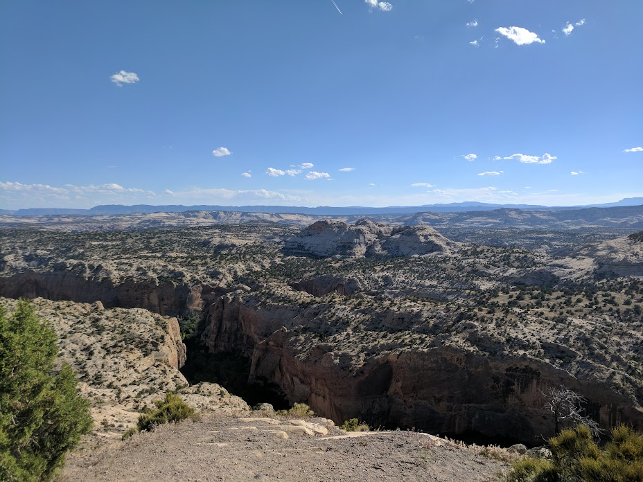 Grand Staircase Escalante Ntl. Monument