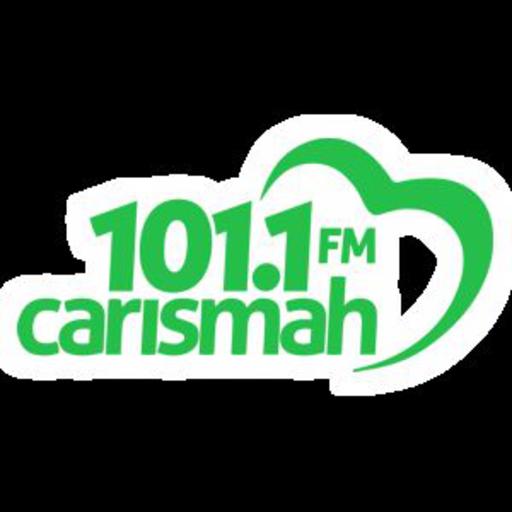 CARISMAH 101.1 FM (app)