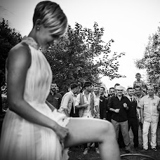 Wedding photographer Veronica Onofri (veronicaonofri). Photo of 13.08.2018