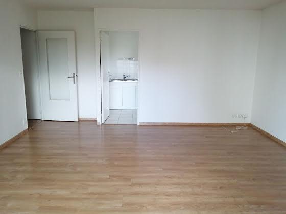 Vente appartement 3 pièces 64,79 m2