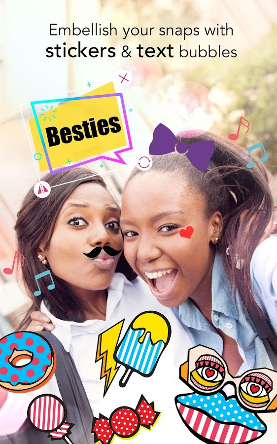 YouCam Perfect - Selfie Photo Editor- screenshot