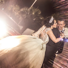 Wedding photographer Estrella Pacheco (estrellapacheco). Photo of 10.02.2017