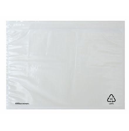 Packsedelskuv C4 u tr.  500/fp