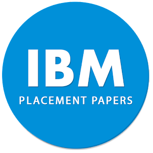 ibm placement paper Ibm placement papers 2016-2017 fully solved - latest sample test paper ibm fully solved written test papers.