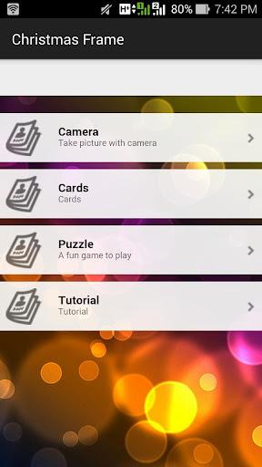 玩免費娛樂APP|下載Christmas Photo Frame app不用錢|硬是要APP