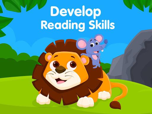 KidloLand- Nursery Rhymes, Kids Games, Baby Songs 15.7 screenshots 3