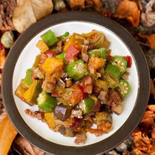 Filipino Pork Stew Recipes.