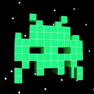 Super Space Invader APK Cracked Download