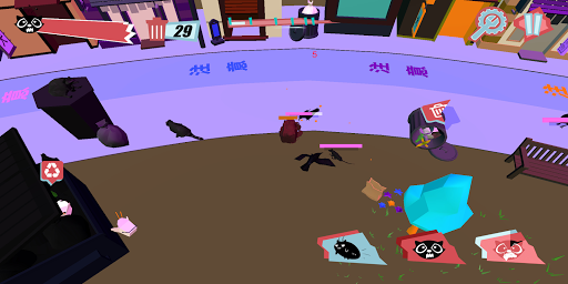 Trash n' Bash screenshot 4