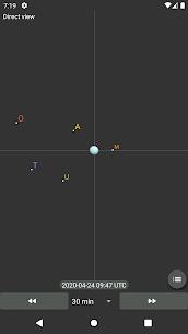 Moons of Uranus 3