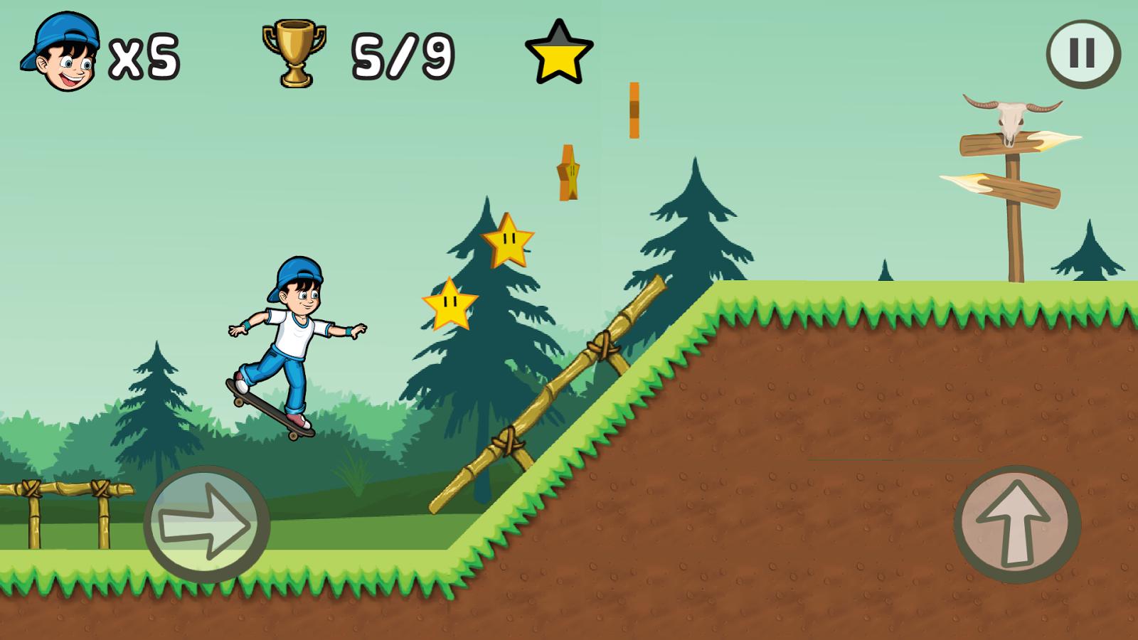 Skate racing 3d (free racing games) iphone game free. Download.