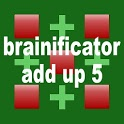 Brainificator Add Up 5 icon