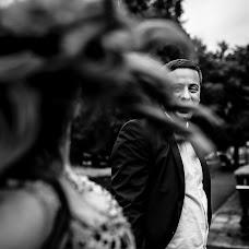 Wedding photographer Marius Stoian (stoian). Photo of 05.07.2018