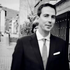 Fotógrafo de bodas Iván Castillo (ivn_castillo). Foto del 01.09.2015