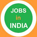Jobs in India - Delhi Jobs icon