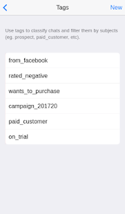 AsisteClick.com Messenger For Business