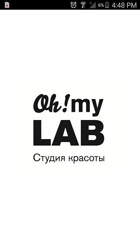 OhMyLab u0421u0442u0443u0434u0438u044f u043au0440u0430u0441u043eu0442u044b 10.39.0 screenshots 1