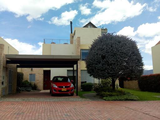 Casas en Venta - Chia