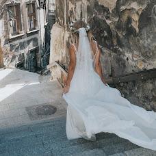 Wedding photographer Paweł Rozbicki (rozbicki). Photo of 16.10.2018