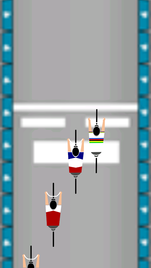 Tourminator- screenshot