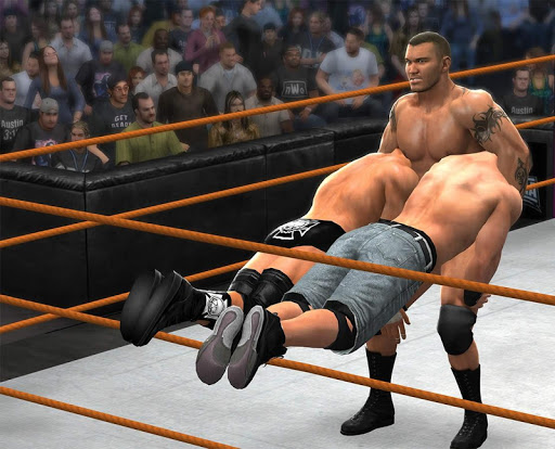 Top WWE Fight with Tricks 1.0.2 screenshots 1