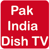 Pakistan India Live Dish TV HD