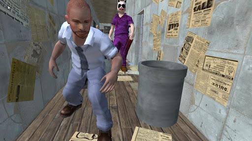 Evil Cat Boy : Escape Scary & Creepy Horror Game  screenshots 3