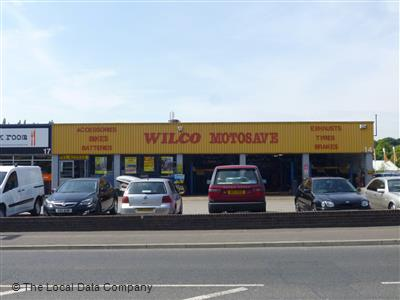 Wilco Motosave on Bradford Road - Car Accessories & Parts in ...