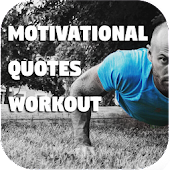 Motivational Quotes Workout