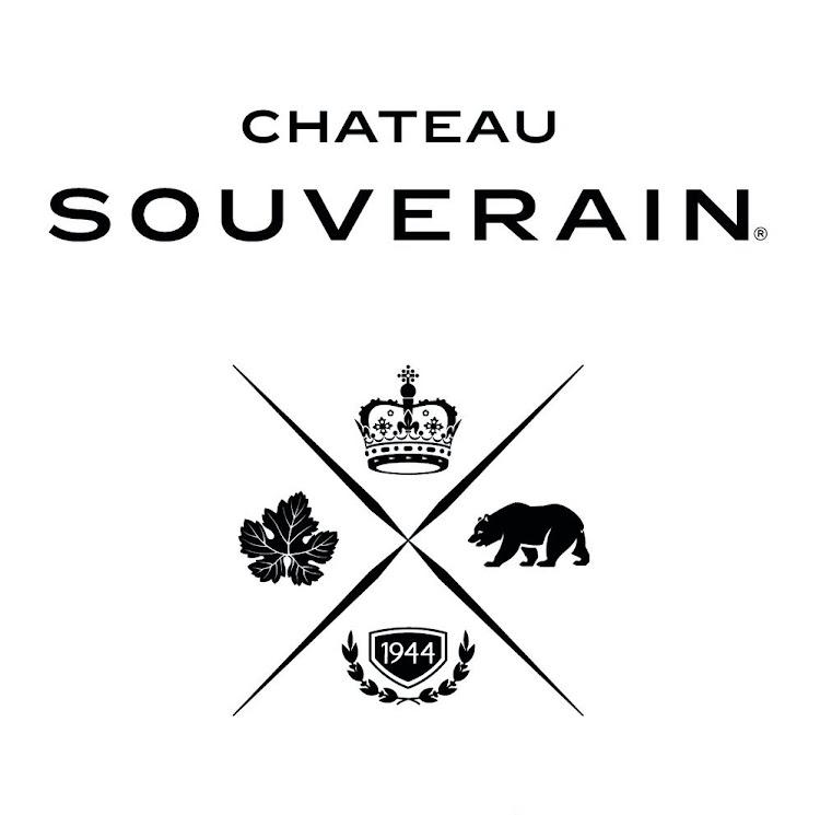 Logo for Chateau Souverain