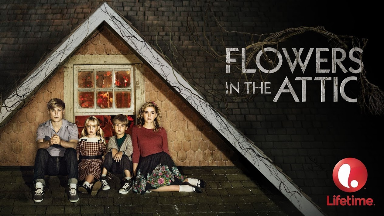 flowers in the attic movies tv on google play. Black Bedroom Furniture Sets. Home Design Ideas
