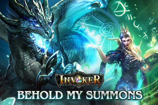 Invoker Global 1.0.7 screenshots {n} 1