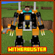 Download Witherbuster Addon MCPE For PC Windows and Mac