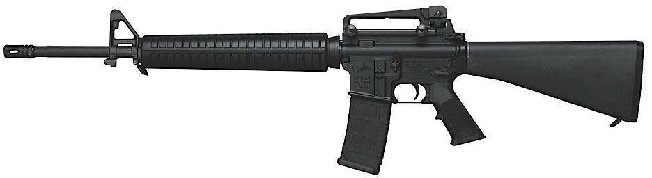 бронебойные патроны к ар15