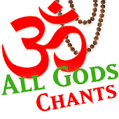 OM Chants (All Hindu Mantras)