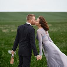 Wedding photographer Ivan Dubas (dubas). Photo of 26.10.2017