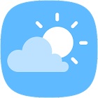 Weather Launcher for Galaxy icon